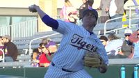 AJ Labas' shutout performance leads LSU past South Alabama, 9-4