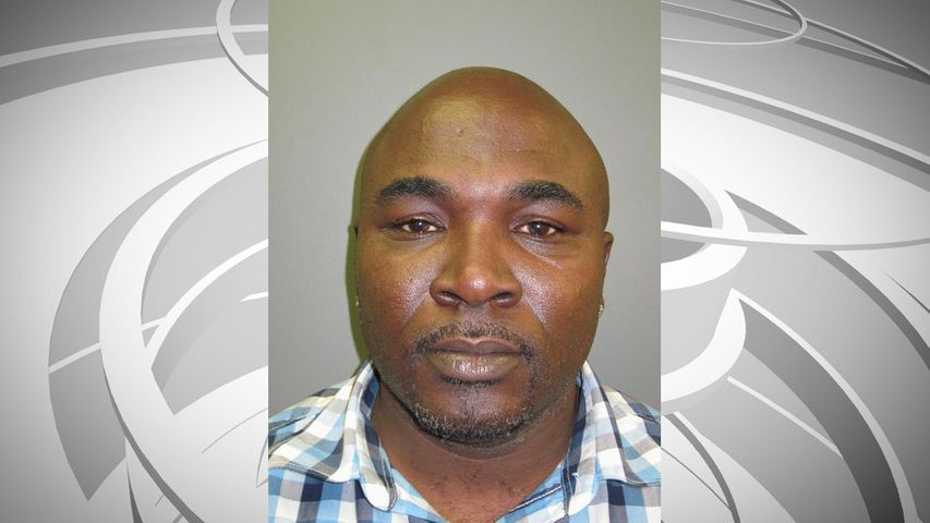 The Pulaski County Sheriff's Department has issued a warrant for Richard Romel Taylor.