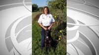 Story image: Dogs trained to detect explosives to join Boone County firefighters