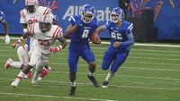 West Feliciana Saints bring home 3A State Title