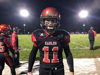 FNF Week 8: High school football photos and videos