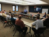 Proposition D and Vision Zero updates given at transportation meeting