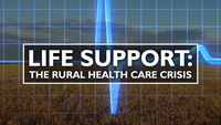 Life Support: The Rural Health Care Crisis in Missouri