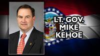 GOP state senator appointed Missouri lieutenant governor