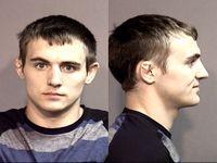 Police: Man turns himself in after driving through, damaging Mizzou Arena