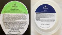 Panera Bread recalls cream cheese products after possible listeria contamination