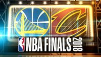 Golden State Warriors beat Cleveland Cavaliers 108-85 in Game 4 for third NBA title in four years