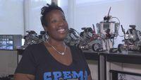East Baton Rouge schools honor local principal