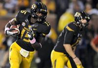 Former Mizzou football star arrested for DWI