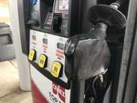 Viral Facebook post raises concerns about malfunctioning gas pump