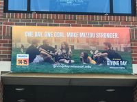 Mizzou holds second annual Giving Day