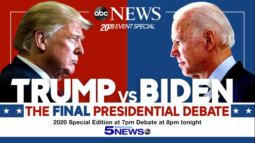 Watch Live: ABC News coverage of the final presidential debate