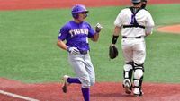 UPDATE: LSU Baseball ends season in 12-0 loss to Oregon St.