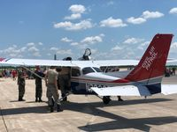 Thousands travel from across and out of state for the Salute to Veterans Airshow