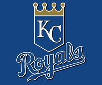 Story image: Royals end scoreless drought at 45 innings, beat Rays 6-2