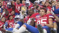 John Curtis blows out Catholic High to win their 27th state title