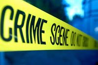 Columbia police responded to an armed robbery Saturday morning