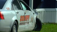 Sheriff's deputy hurt in Plaquemine crash involving ambulance