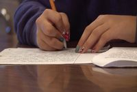 Story image: School administrators concerned about standard test methods