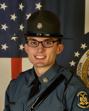 Trooper Gentry T. Pemberton