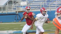 Sports2-a-Days Preview: Parkview Baptist Eagles