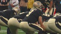 FINAL: Falcons 20, Saints 17 in Thursday night showdown