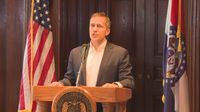 Missouri Ethics Committee fines Greitens Campaign two years later