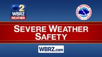 The time is now: Your Severe Weather Safety Plan
