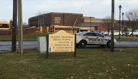 7th-grader with distraction device shoots himself at school