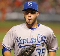 Eric Hosmer leaves Kansas City Royals