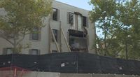 Jefferson City building continues to collapse, city wants action