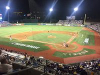 LSU baseball takes game one of the Super Regional vs. State