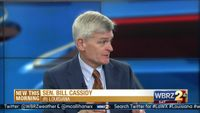 Sen. Bill Cassidy on St. George: 'You can only support a community if you have a tax base'