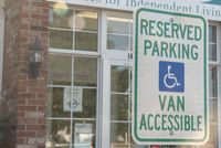 TARGET 8: Number of accessible parking violations vary across mid-Missouri