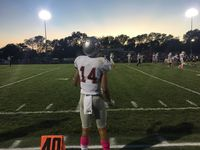 Story image: FNF Live Blog Week 6: High school football photos and videos
