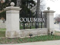 Columbia College announces new athletic director