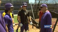 LSU baseball: Backs against the wall in Omaha