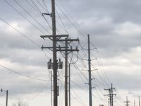 TARGET 8: Columbia looks for new transmission line project plans, again