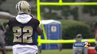 Saints looking to fill backfield void during Mark Ingram's 4-game suspension