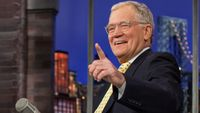 David Letterman: I stayed on network TV for too long
