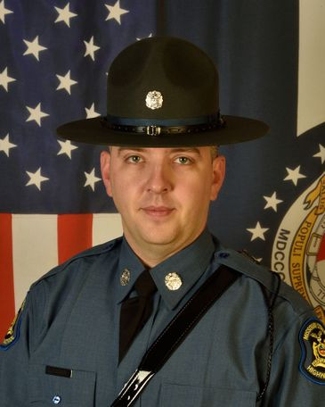 Trooper Andrew W. Lawman