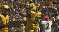 Missouri Tiger football team will hit the road for final time this season