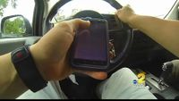 La. safety officials: distracted driving 'dangerous epidemic'