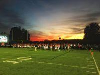 FNF Week 9: High school football photos and videos