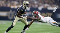 Saints beat Bucs, win division crown, 28-14