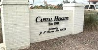 Captial Heights residents want heavier police presence