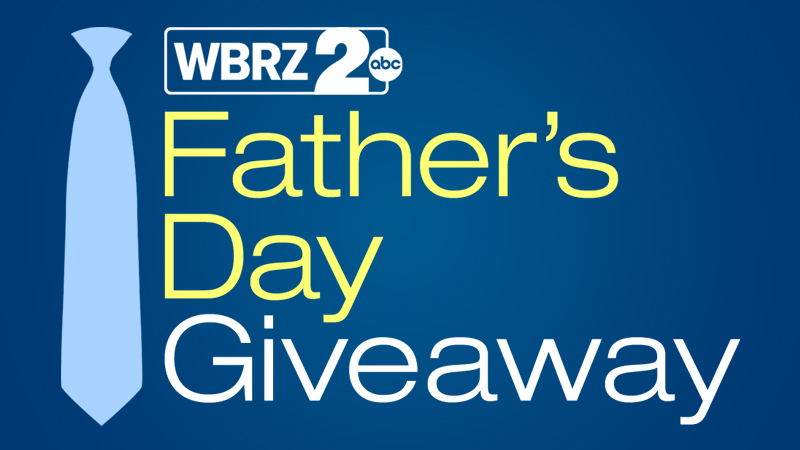 Father's Day Giveaway Logo