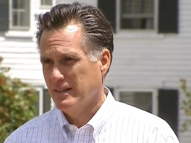 mitt romney hair. hair Mitt Romney amp;
