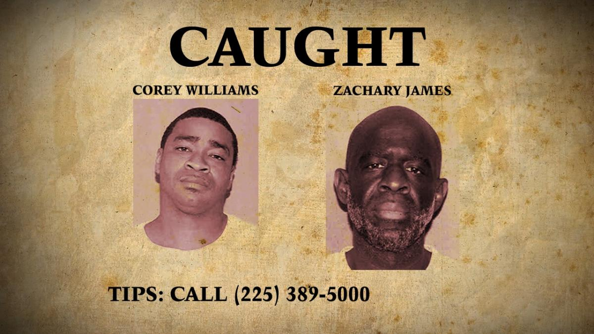 Most wanted sex offenders in Baton Rouge | WBRZ News 2 Louisiana : Baton ...