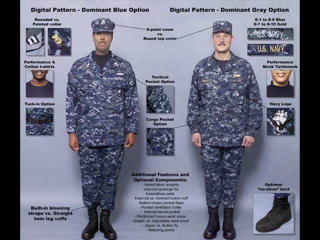 navy formal uniform car interior design